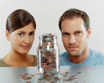 Mengatasi Masalah Keuangan Keluarga Dengan Cara Menabung