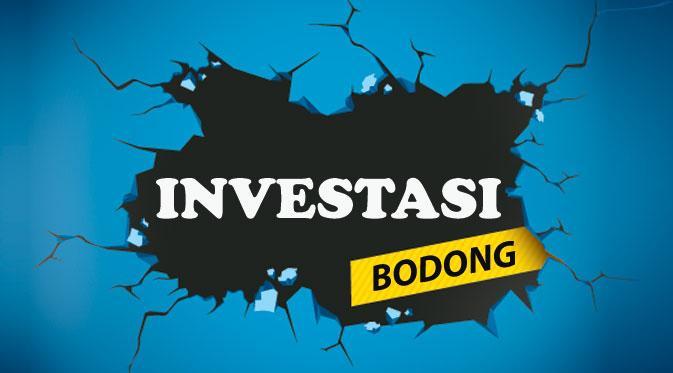 Kenapa Mudah Terjerumus Bisnis Investasi Bodong?