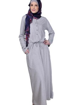 Tips Cerdas Memilih Baju Gamis Modern