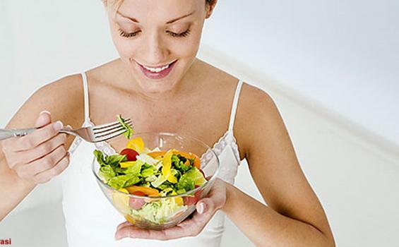 Jenis Makanan Sehat Ibu Hamil Muda