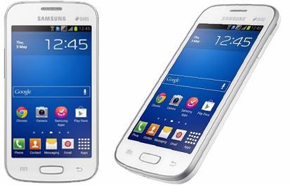 Jual hp Samsung Galaxy Termurah