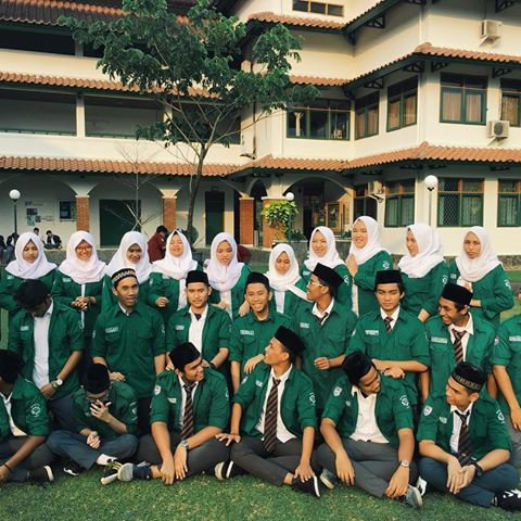 islamic boarding school terbaik