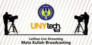 Kuliah jurusan broadcasting