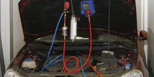 isi freon AC mobil