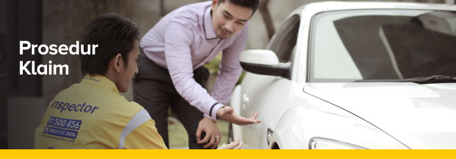 Cara Klaim Asuransi Mobil