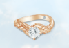 cincin berlian wanita