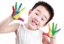 nutrisi pertumbuhan anak
