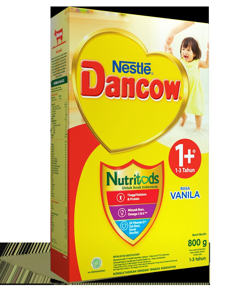 dancow nestle
