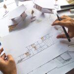 vendor arsitek bangunan