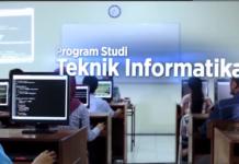 jurusan teknik informatika