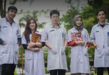 fakultas kedokteran swasta terbaik