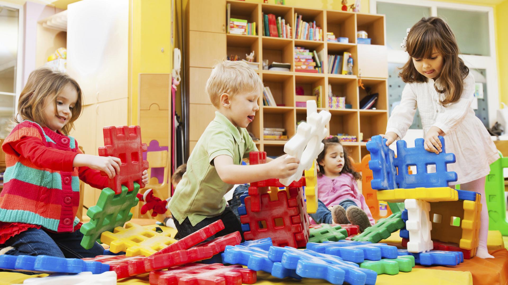 Kelebihan Sekolah Anak Usia Dini Internasional