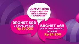 paket internet paling murah