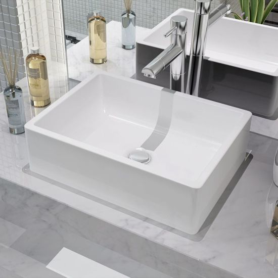 wastafel kamar mandi minimalis
