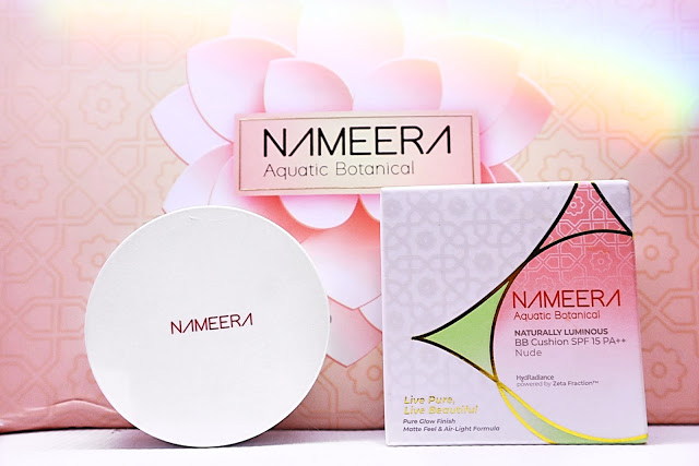 Nameera