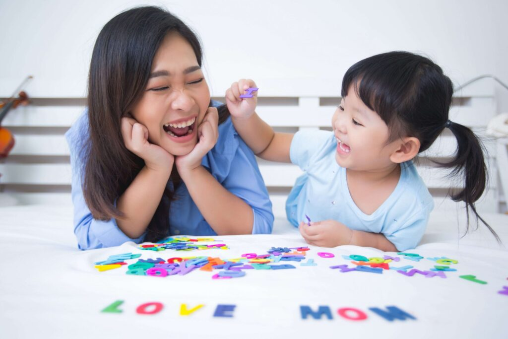 Dancow Parenting Reward