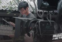 kursus film