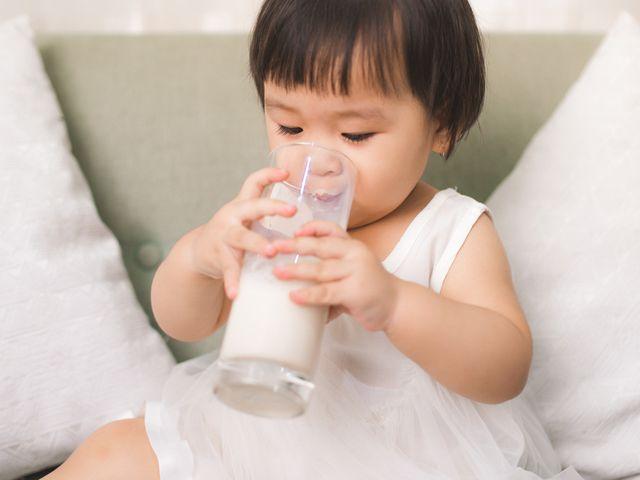 Produk Nestle untuk bayi